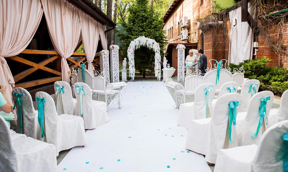 Свадебного «Банкетный зал Дворец»